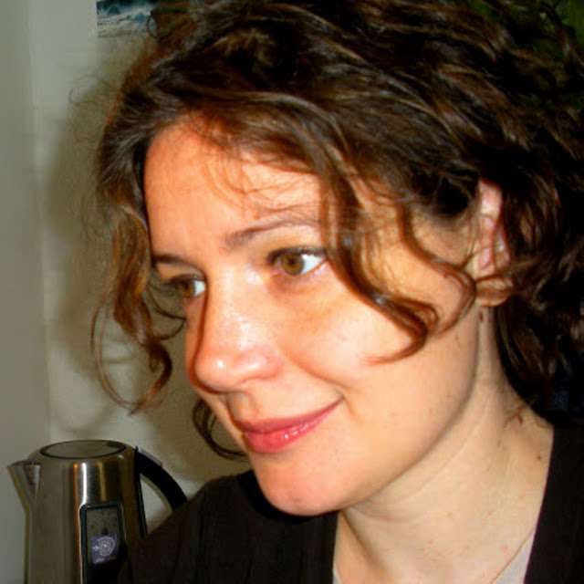 Katya Tentori